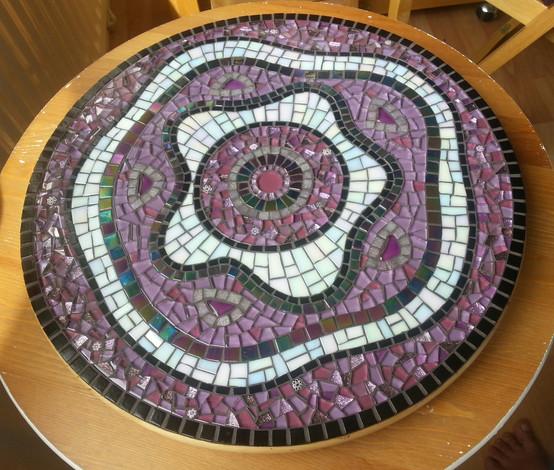 LS5  Purple Organic  £130