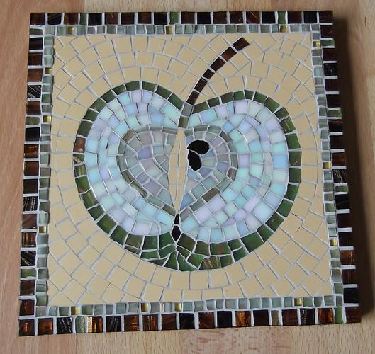 TR3 Cut Apple   £55