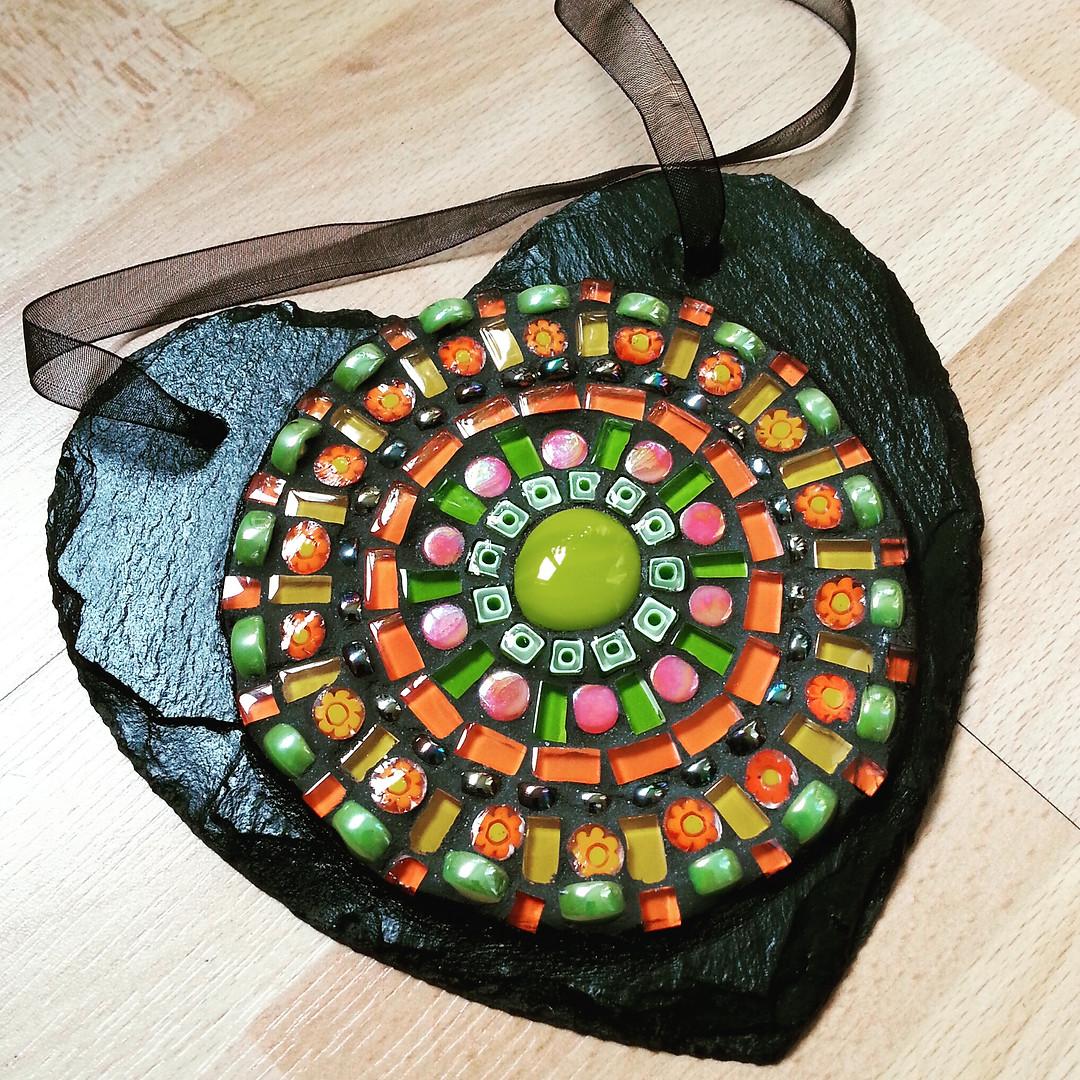SH10 Fruity Mandala