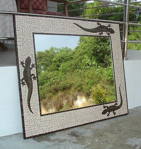 MR20  Three Lizards