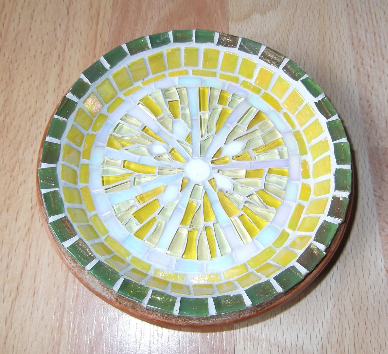TD5 Lemon Slice  £30