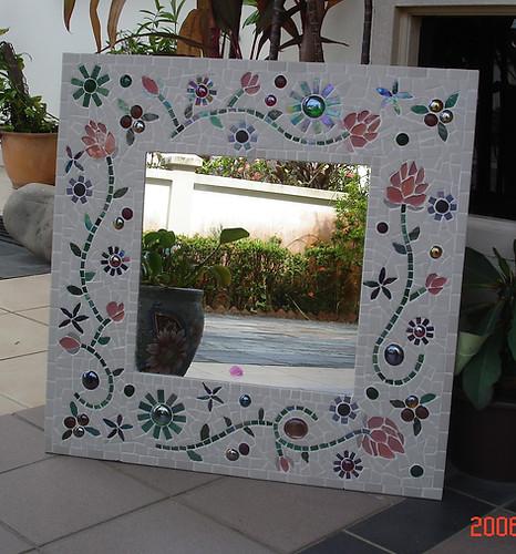 MR15  Pastel Flora