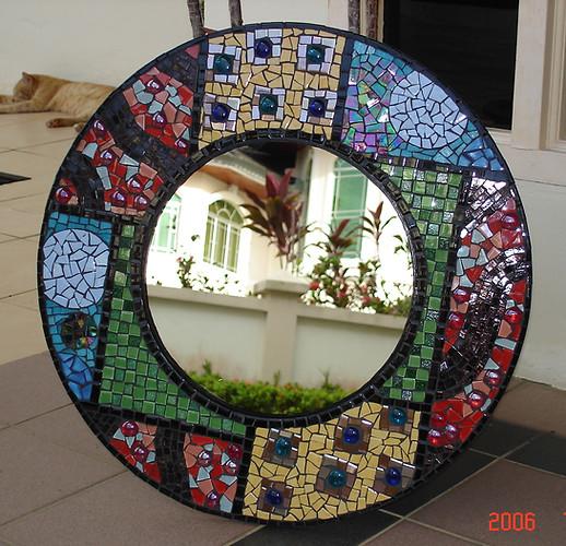 MR4  Circular Quilt  £230