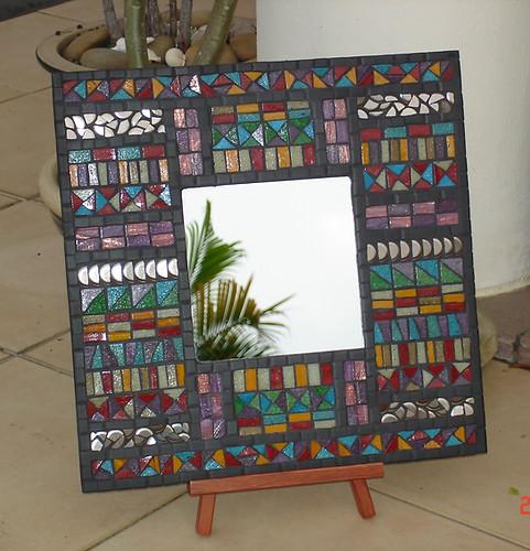 MR17  Aztec