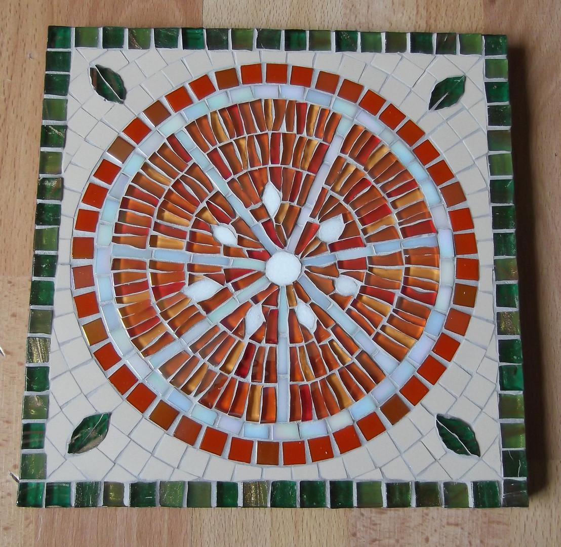 TR1 Orange Slice  £45