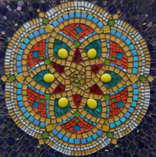 MU19 Iranian Islamic Geometry