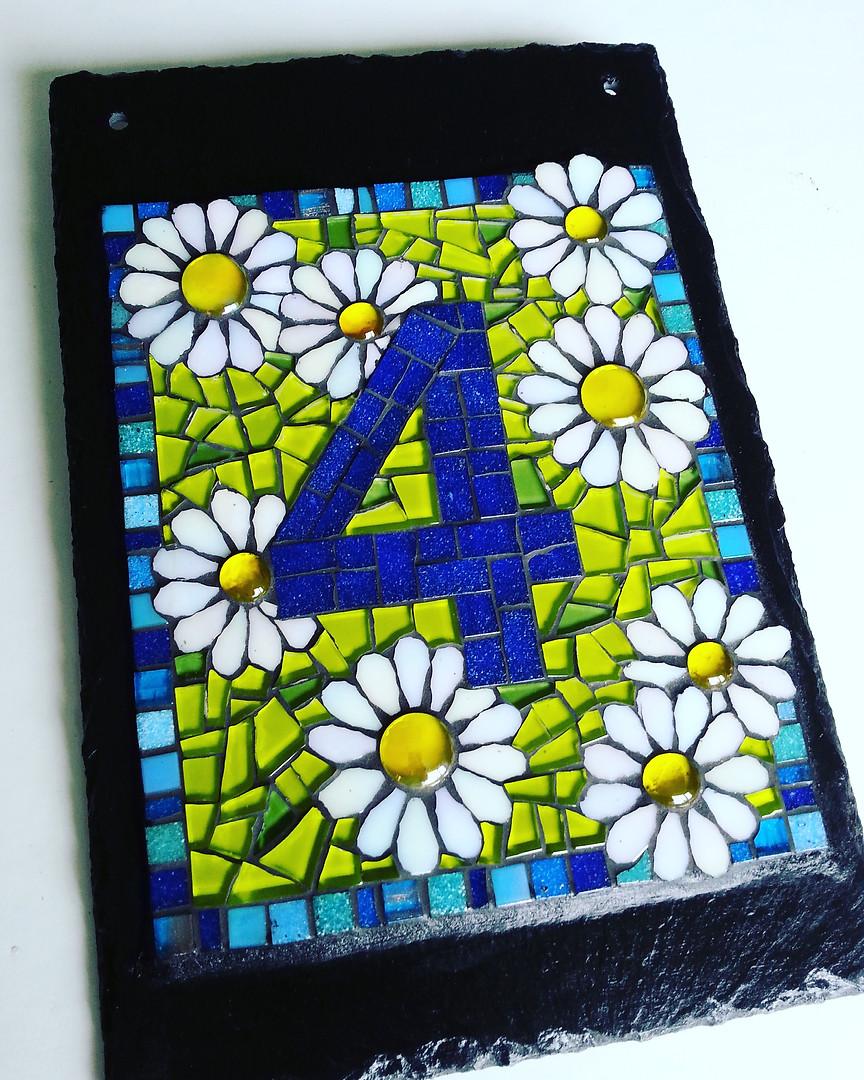 HN4 Daisy Cluster/Blue  £115