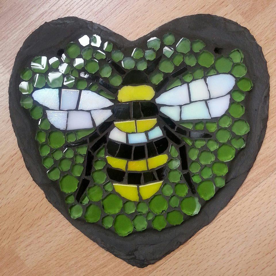 SH6  Honey Bee