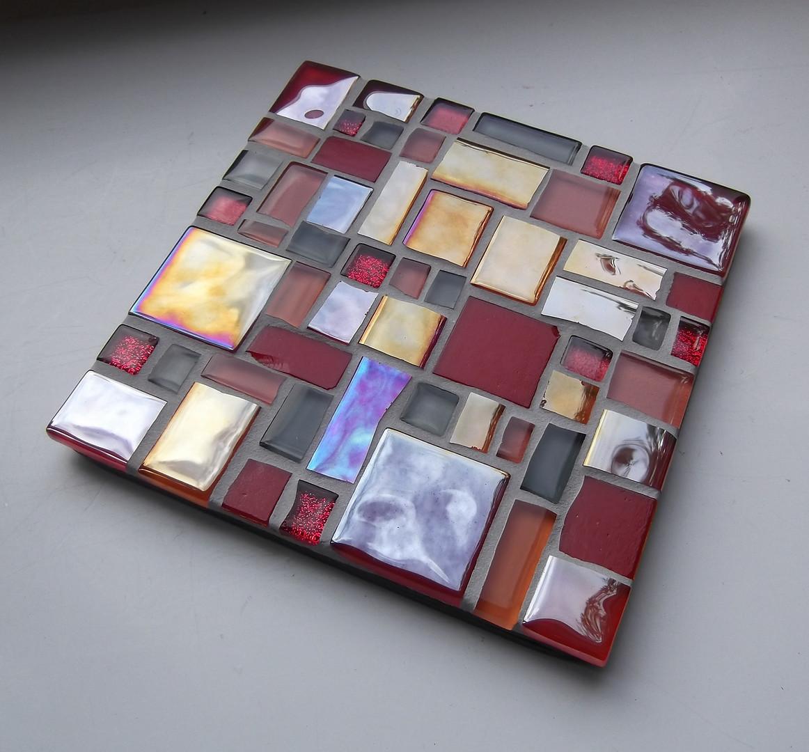 CS24  Red Shimmer  £11 each