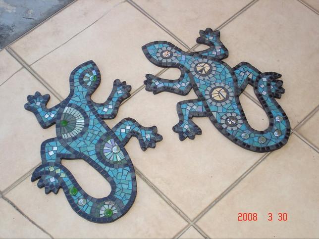GK5 & GK5A Blue/Black   £95 each