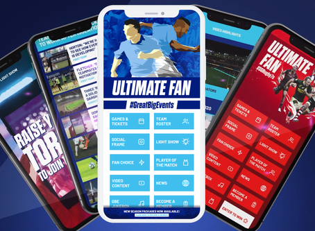 Developing the Next Generation of Fan Engagement