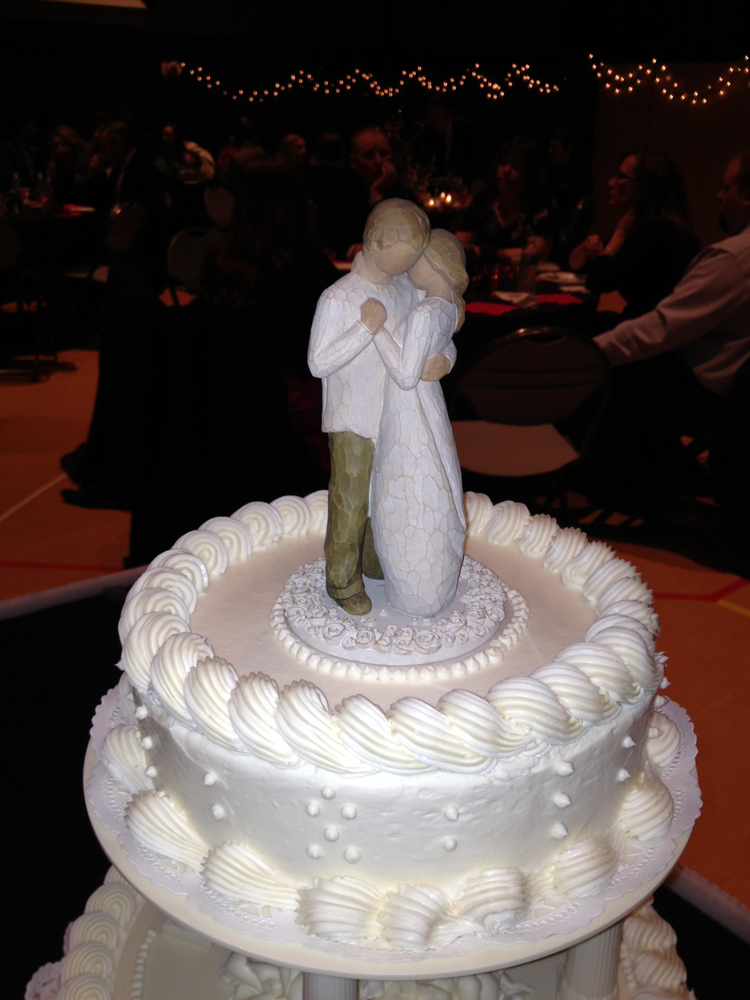 Maddalena's Wedding Cake