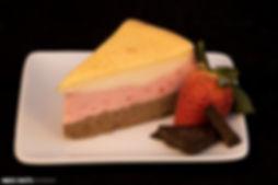 Maddalena's Cheesecake, Neapolo
