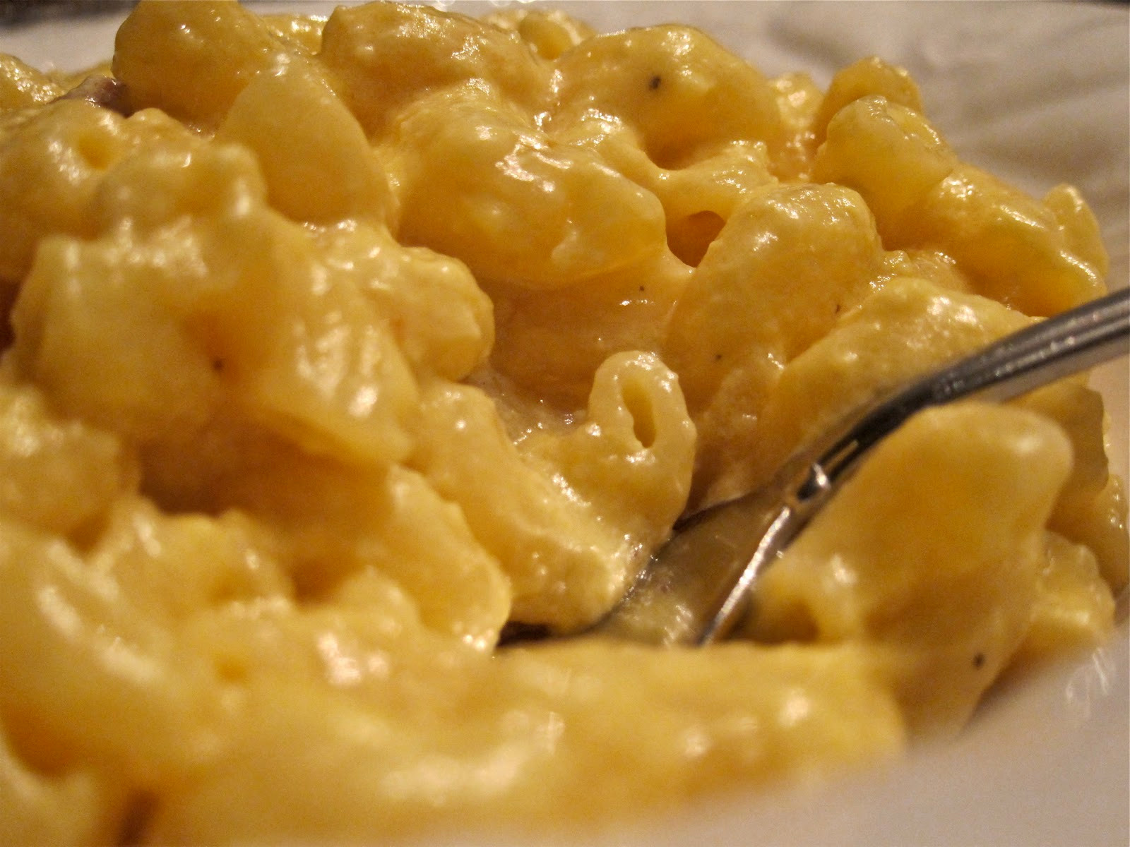9 Cheese Mac n Cheese