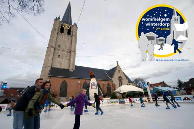 Wommelgem Winterdorp