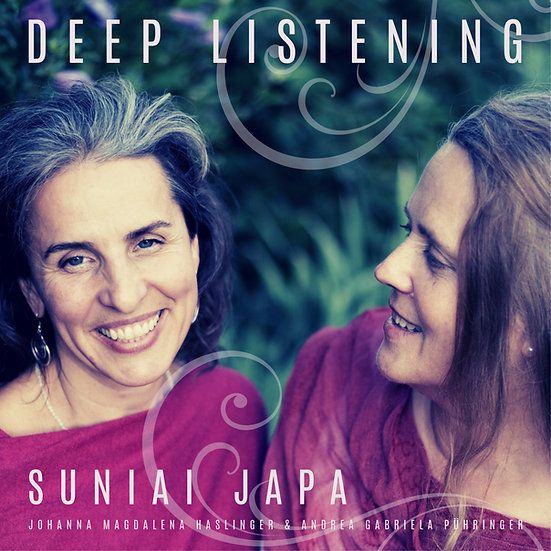 Deep Listening - Suniai Japa