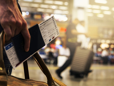 What Can You Do if You Overstay Your Tourist Visa?