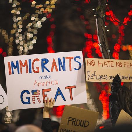 2020년 하반기 이민 절차 현황