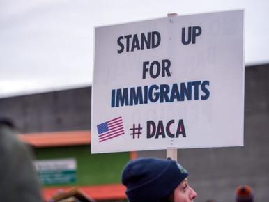 The DACA limbo state