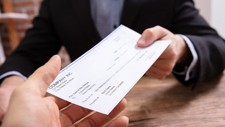 """How to prove the """"Ability to Pay"""" in the employment-based green card process?"""