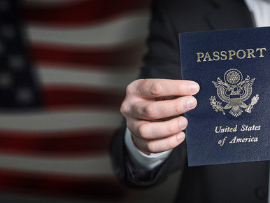 How Long Does it Officially Take to Become a U.S. Citizen?