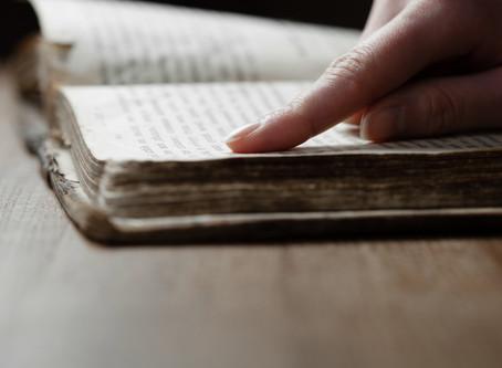 9 Efectos que produce la Palabra de Dios