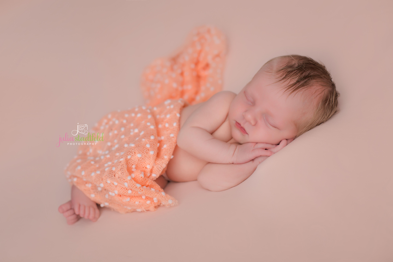 Neugeborenenshooting Small