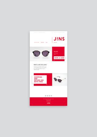 JINS Email 02