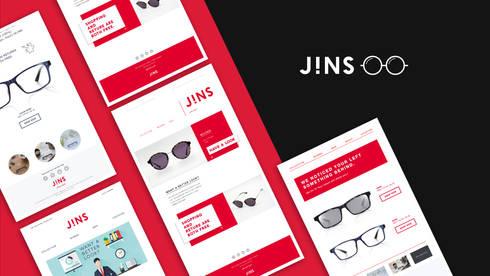 JINS Eyewear Inc.