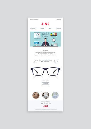 JINS Email 03