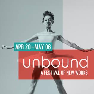 UNBOUND Festival Brand Design