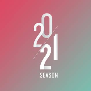 San Francisco Ballet 2021 Season Visual Identity