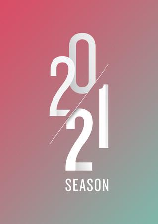 SF Ballet 2021 Season Visual Identity Design