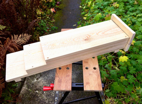 How to Make a Kent Bat Box - Step By Step Instructions