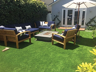 Synthetic Grass Thousand Oaks Home