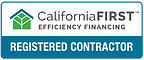 California First Efficiency Financing Registered Contractor