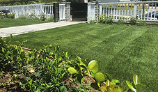 Artificial Turf Safe For Kids