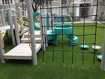 Synthetic Turf Safe For Kids