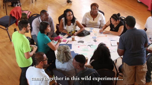 Watch: Solidarity Summit, Libbie D. Cohn