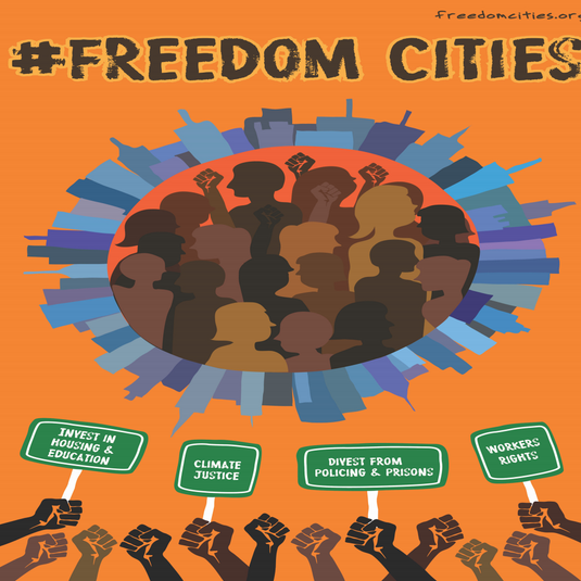 Freedom Cities Toolkit