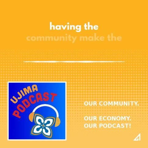 Listen: Ujima Podcast Preview