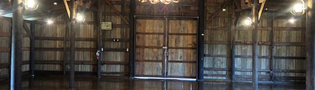Barn Floors