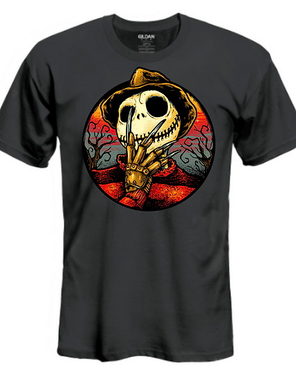 Jack Skellington Shirts
