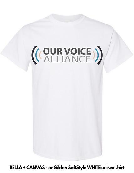 OVA UNISEX T-Shirts
