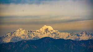 (Top offbeat things to do in Mussoorie)Lal Tibba, Mussoorie