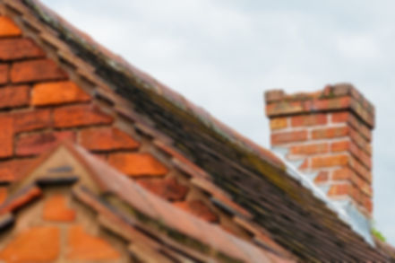Chimney in need of repointing SS - maint