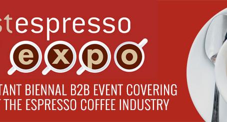 TriestEspresso Expo - Italy