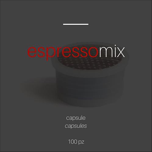 espressomix capsule   capsules Lavazza Point