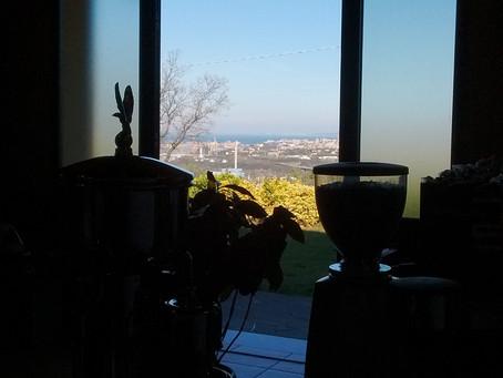 Prodotti unici e panorama unico, Trieste!