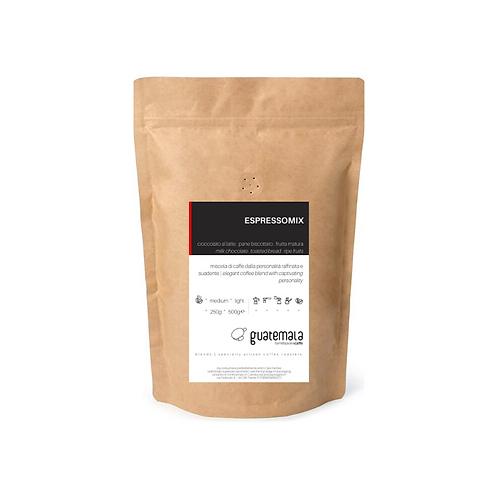 espressomix | medium